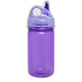 Nalgene Everyday Grip-n-Gulp Drikkeflaske 350ml, violet